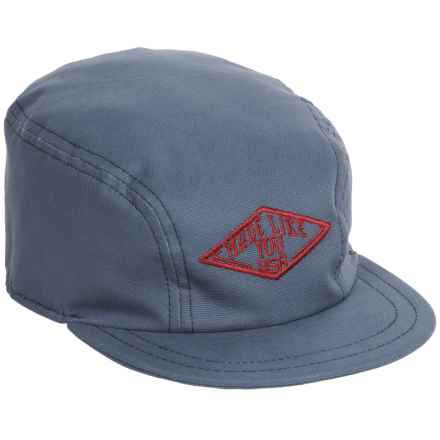 Stormy Kromer Depot Cap (For Men) in Storm Blue - Closeouts