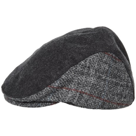 Stormy Kromer Harris Tweed Cabby Cap (For Men) - HARRIS TWEED FREDERICK (7 )