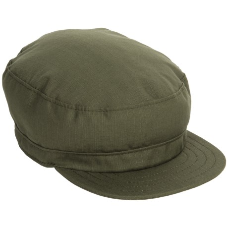 Stormy Kromer Kromer Cadet Cap (For Men) in Olive