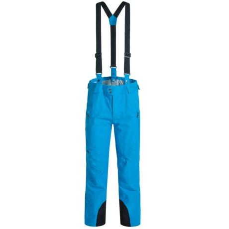 Strafe Temerity Polartec® NeoShell® Ski Pants - Waterproof (For Men) in Closionne