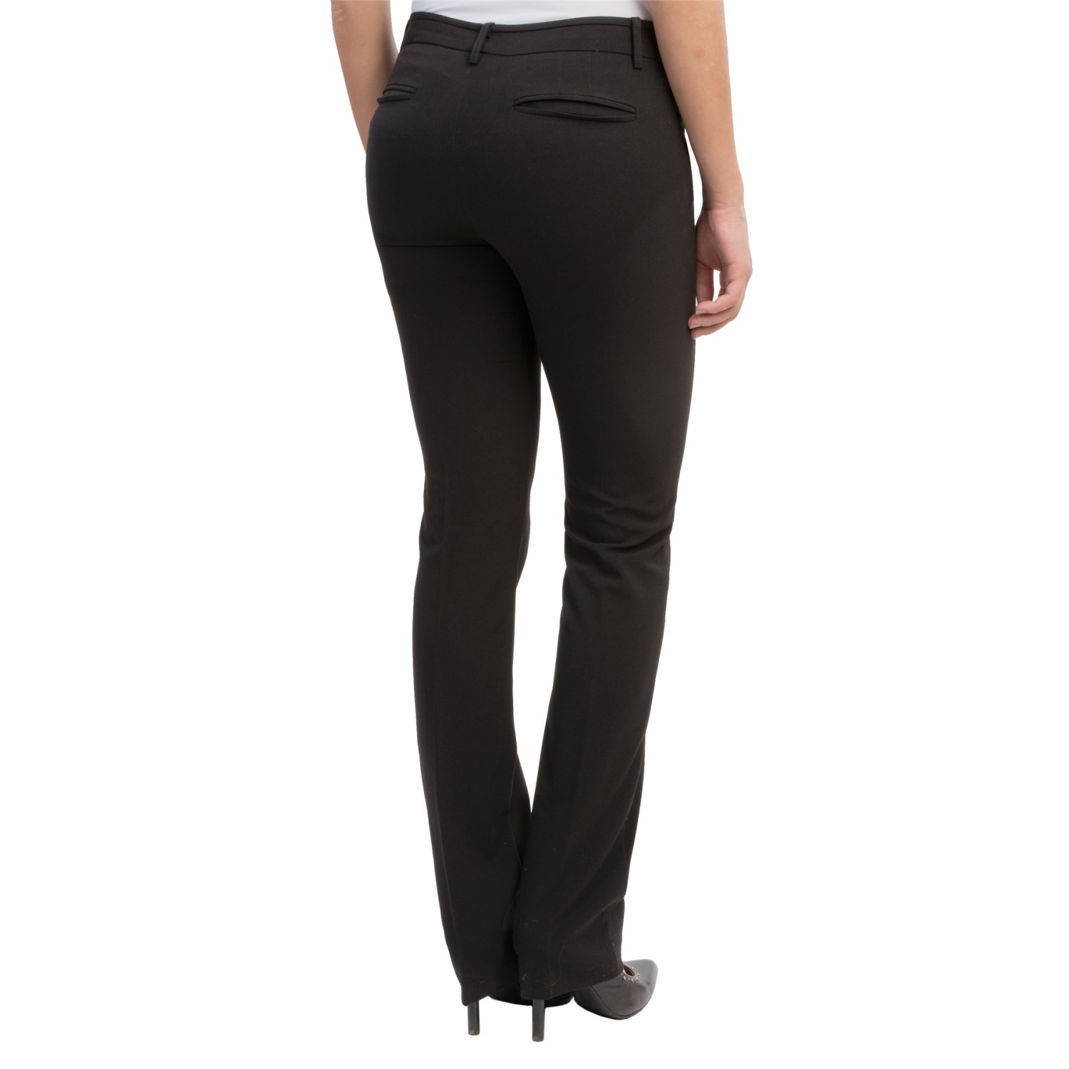 Original AB Studio Milan StraightLeg Dress Pants  Women39s