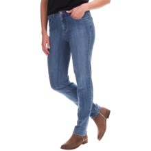 Straight-Leg Jeans (For Women) in Blue - 2nds