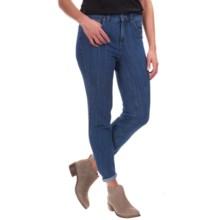 Straight-Leg Jeans (For Women) in Light Blue - 2nds