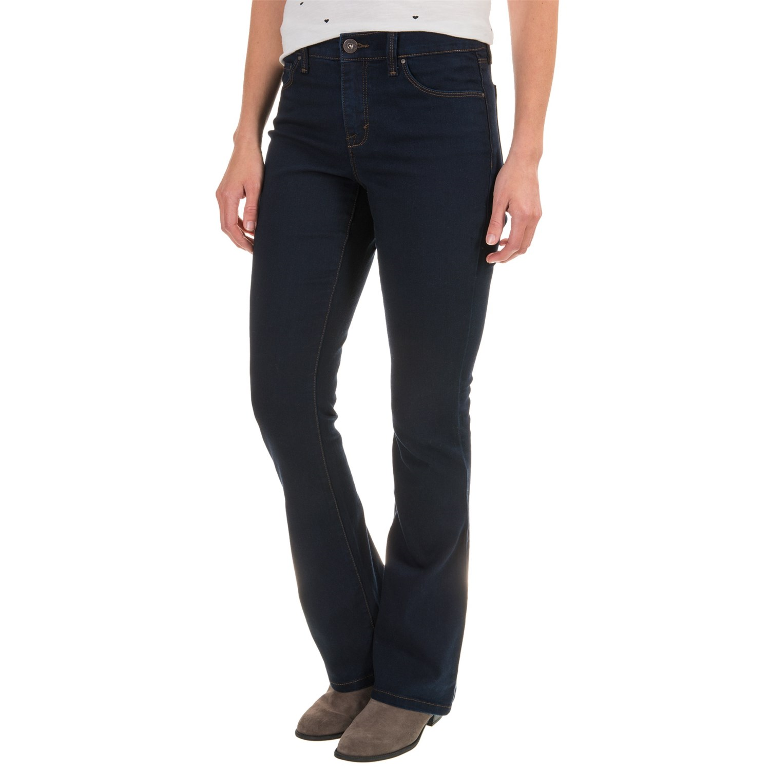 Shop for womens stretch bootcut jeans online at Target. Free shipping on purchases over $35 and save 5% every day with your Target REDcard.