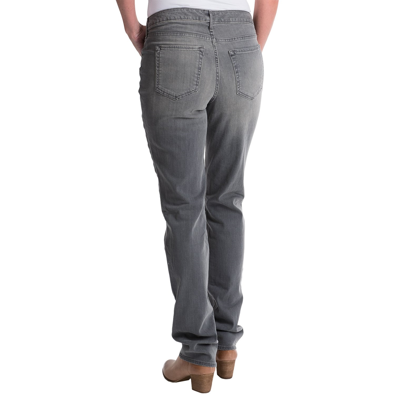 Whether you're heading into the office or relaxing at home, a pair of stretch denim jeans provides lasting comfort and style. From extra slim and skinny to classic boot and loose straight, we have the perfect fit for your styling needs. Our stretch men's jeans look fashionable paired with sweaters, polos, button-ups, graphic tees, henleys and more.