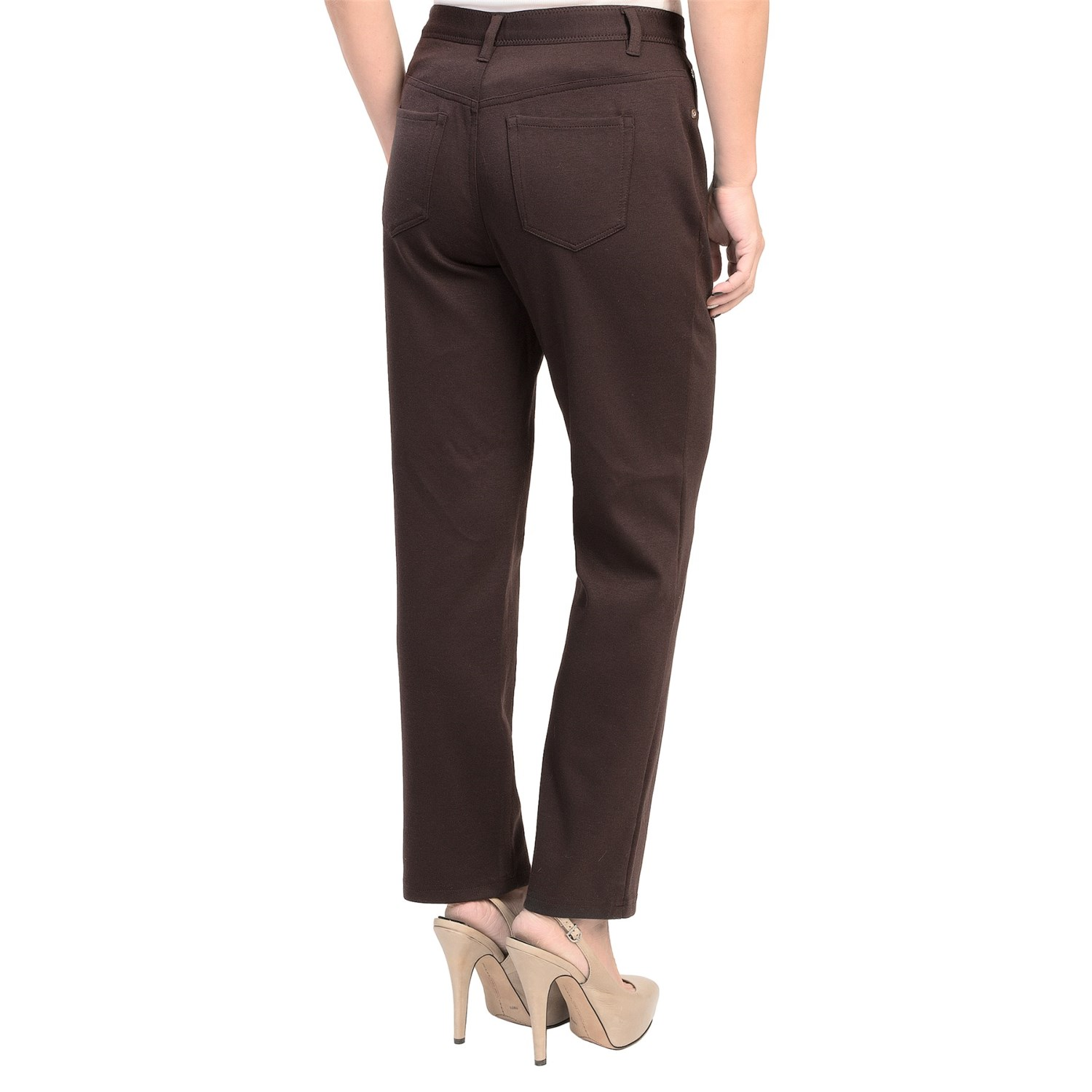 Innovative Images Amp Pictures Of Intensity Women39s Low Rise Double Knit Pant
