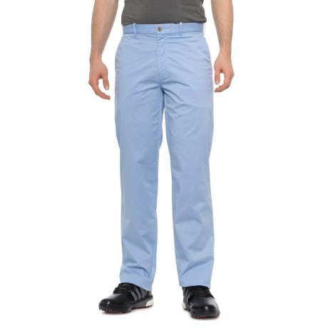 Stretch Twill Pants (For Men)