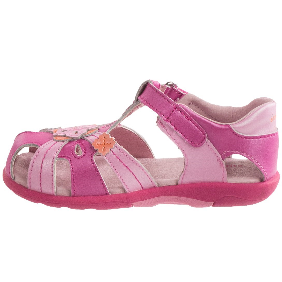 Stride Rite Shoes. Add timeless style to your kids' footwear collection with Stride Rite shoes from Kohl's! Stride Rite Shoes are perfect for their everyday wear, and provide classic style and excellent comfort that they're sure to love.