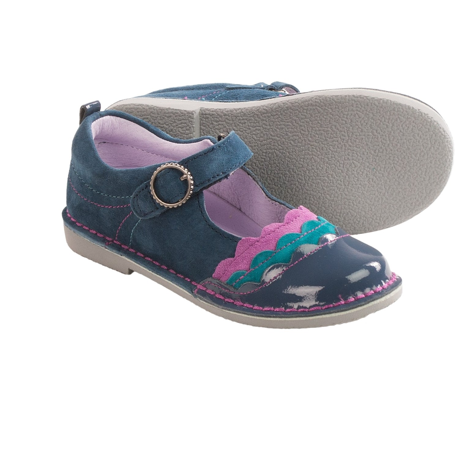 Stride Rite Slip On Shoes