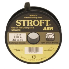 Stroft ABR Tippet Material - 100m in See Photo - Closeouts