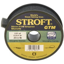 Stroft GTM Tippet - 17.6-23.1 lb., 220 yds. in See Photo - Closeouts