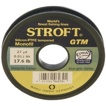Stroft GTM Tippet - 17.6-23.1 lb., 27 yds. in See Photo - Closeouts