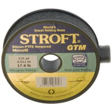 Stroft GTM Tippet - 17.6 lb., 110 yds. in See Photo - Closeouts