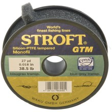 Stroft GTM Tippet - 30.8-38.5 lb., 27 yds. in See Photo - Closeouts