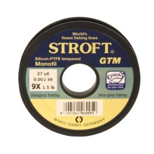 Stroft GTM Tippet Material - 27 yds. in See Photo - Closeouts