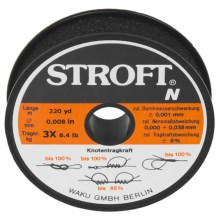 Stroft N Tippet - 12.3 lb., 220 yds. in See Photo - Closeouts