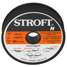 Stroft N Tippet - 12.3 lb., 330 yds. in See Photo - Closeouts