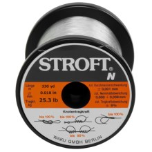 Stroft N Tippet - 15.6 lb., 330 yds. in See Photo - Closeouts