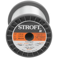 Stroft N Tippet - 20.0 lb., 1100 yds. in See Photo - Closeouts
