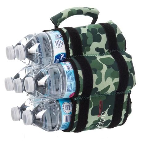 StubbyStrip Original Neoprene Bottle and Can Holder in Camo
