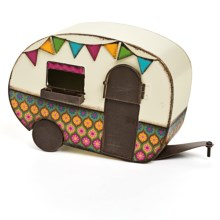 Studio M Mini Camper in Multi - 2nds