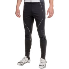 SUGOi Firewall 180 Zap Cycling Tights (For Men) in Black - Closeouts