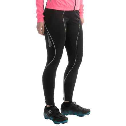SUGOi Firewall 180 Zap Tights (For Women) in Black - Closeouts