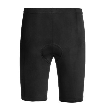 Sugoi Neo Pro Cycling Shorts (For Men) in Black