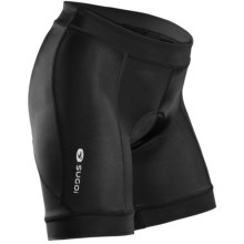 Sugoi RPM Cycling Shorts (For Women) in Black - Closeouts