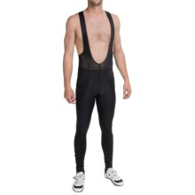SUGOi RPM Windblock Cycling Bib Tights (For Men) in Black - Closeouts