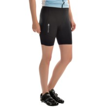 SUGOi RS Tri Shorts (For Women) in Black - Closeouts