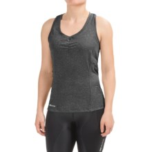SUGOi Verve Cycling Tank Top - Racerback (For Women) in Black - Closeouts