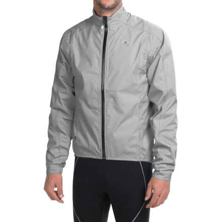 SUGOi Zap Cycling Jacket - Waterproof (For Men) in High-Rise - Closeouts