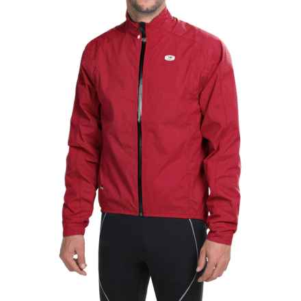 SUGOi Zap Cycling Jacket - Waterproof (For Men) in Matador - Closeouts