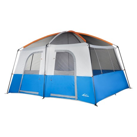 a5d30b20344 Suisse Sport Sycamore Tent - 8-Person 3-Season In See Photo Sc 1 St Sierra  Trading Post