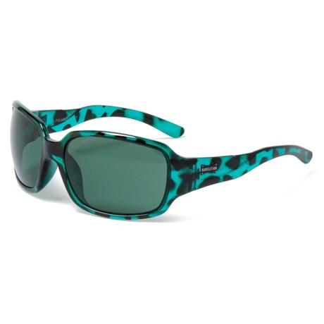 935cd7cdc2 Suncloud Laurel Sunglasses - Polarized (For Women) in Petrol Tortoise Gray