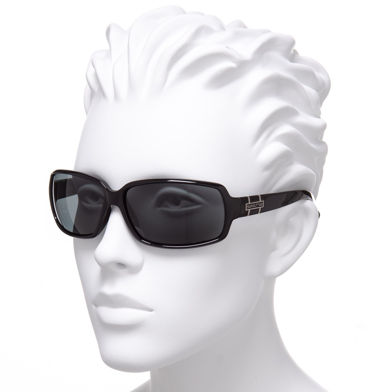 055843040a Suncloud Poptown Sunglasses - Polarized (For Men and Women)