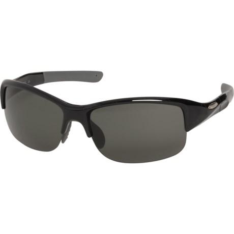 5f4d5a390a54 Suncloud Torque Sunglasses - Polarized (For Men) in Black/Gray