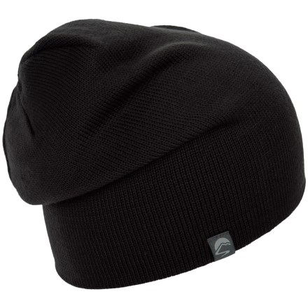 4a0b8db9a93 Sunday Afternoons Aries Beanie (For Men) in Black - Closeouts