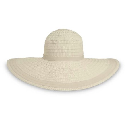 76412c64c83 Sunday Afternoons Florence Hat - UPF 50+ (For Women) in Cream Stripe -