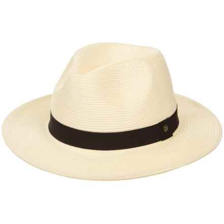 Sunday Afternoons Havana Hat - UPF 50+ (For Women) in Cream - Closeouts