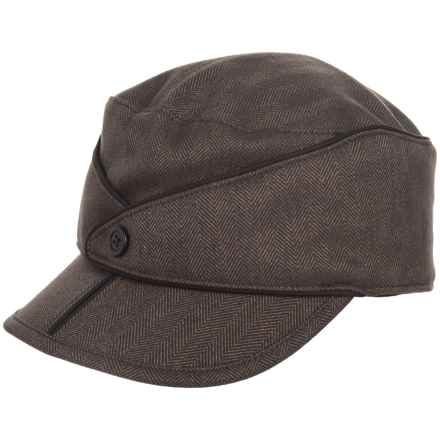 Sunday Afternoons Kodiak Cap - UPF 50+, Insulated (For Men) in Granite - Closeouts