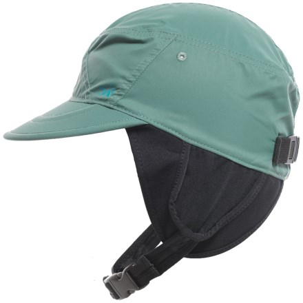 Sunday Afternoons Reefline Water Cap - UPF 50+ (For Women) in Seagrass - eb69d3ea6d99
