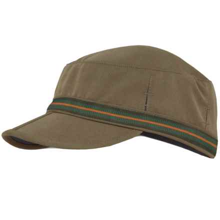 Sunday Afternoons River Tripper Cap - UPF 50+ (For Men and Women) in Brown - Closeouts