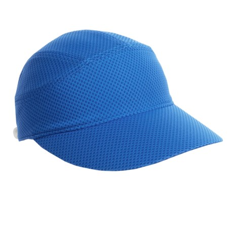Sunday Afternoons Sprinter Cap - UPF 50+ (For Big Kids) in Bright Blue