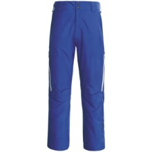 Sunice Atlantis Gore-Tex® Snow Pants - Waterproof, Insulated (For Men) in Royal/Black - Closeouts