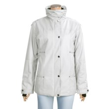Sunice Charlotte Jacket - Insulated (For Women) in Frozen Dew - Closeouts