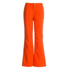 Sunice Katarina Snow Pants - Insulated (For Women) in Sunrise - Closeouts