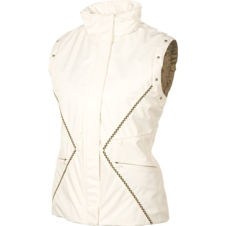 Sunice Kiana Vest (For Women) in Cameo