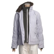 Sunice Nicole Ski Jacket - Insulated (For Women) in Wisteria - Closeouts